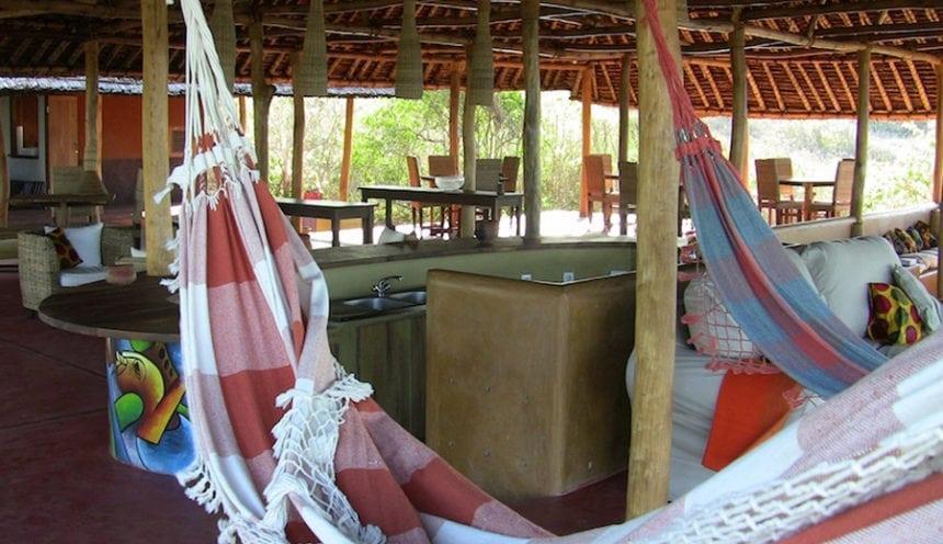 Nuarro Lodge 007 hammock nuarro