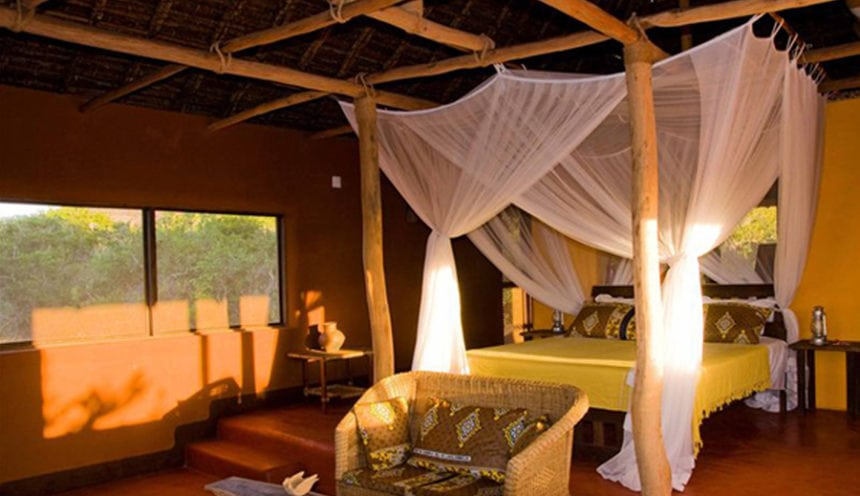 Nuarro Lodge 008 bedroom