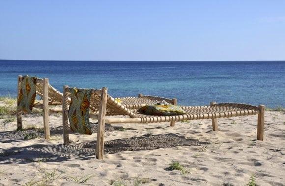 Nuarro Lodge 014 Beach Recliners