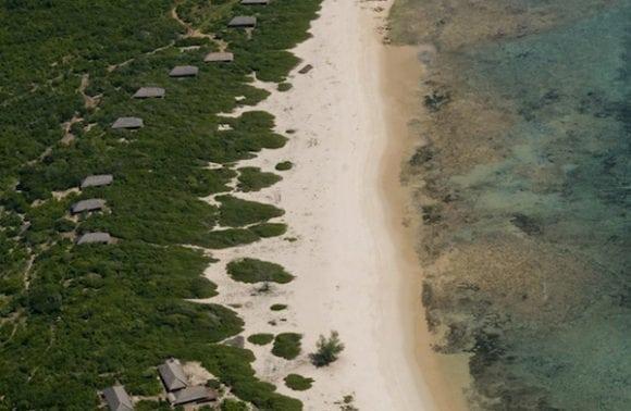 Nuarro Lodge 016 Aerial View