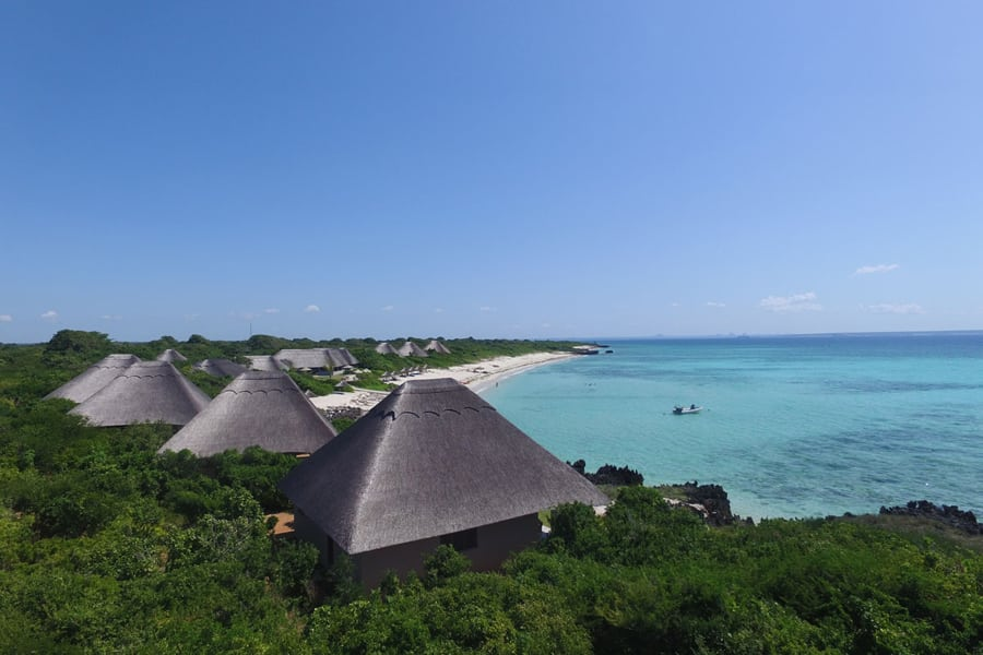 Ossimba Beach Lodge