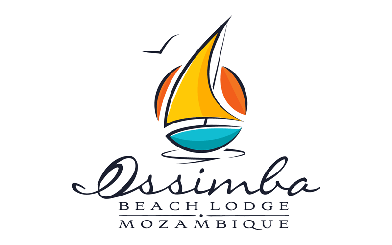 Ossimba Beach Lodge Logo