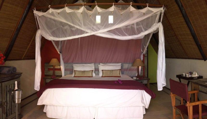 Pestana Bazaruto Lodge 005 Honeymoon Suite Interior