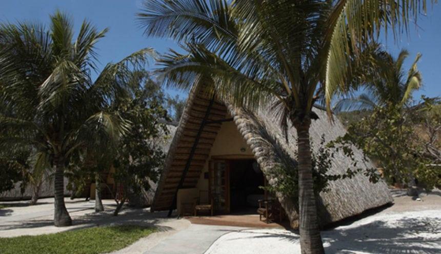 Pestana Bazaruto Lodge 006 Garden Bungalow