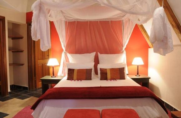 Pestana Bazaruto Lodge 012 Bedroom