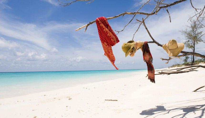 Vamizi 004 beach
