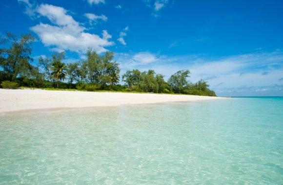 Vamizi 005 beach