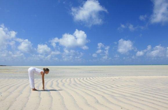 Vamizi 017 Yoga