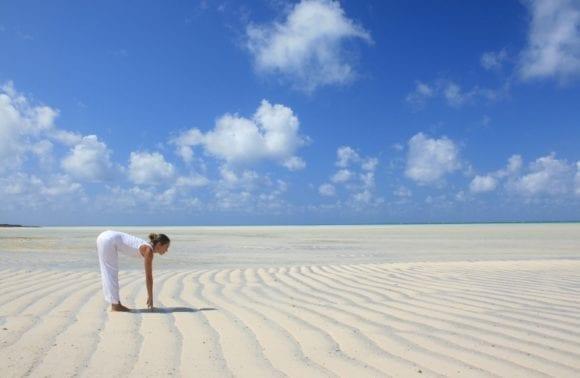 Vamizi 18b yoga