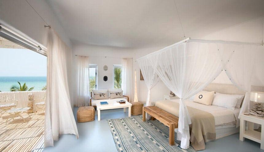Villa Santorini 008 Bedroom