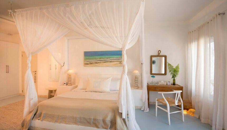 Villa Santorini 011 Bedroom