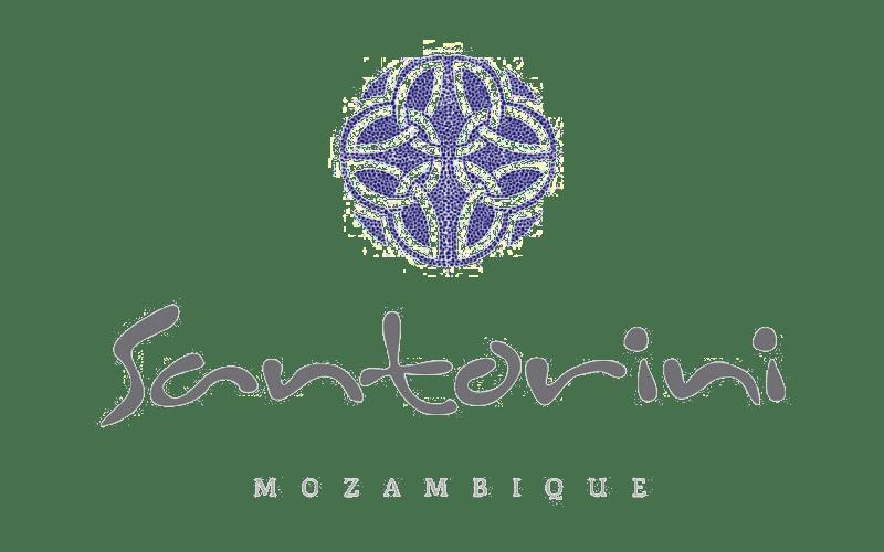 Villa Santorini Logo