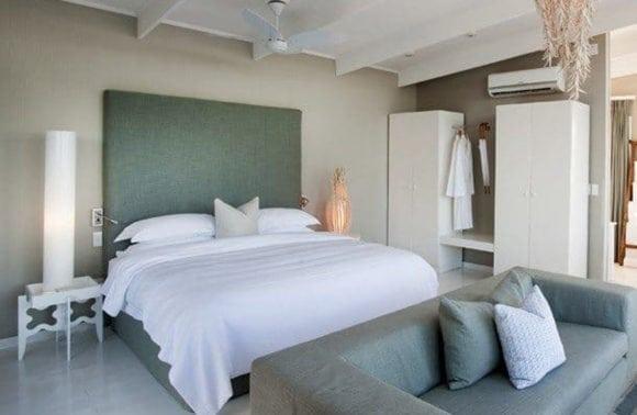 White Pearl 060 Bedroom