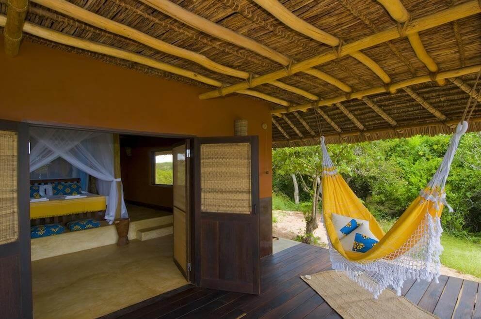 Mozambique Nampula Province NUARRO Lodge