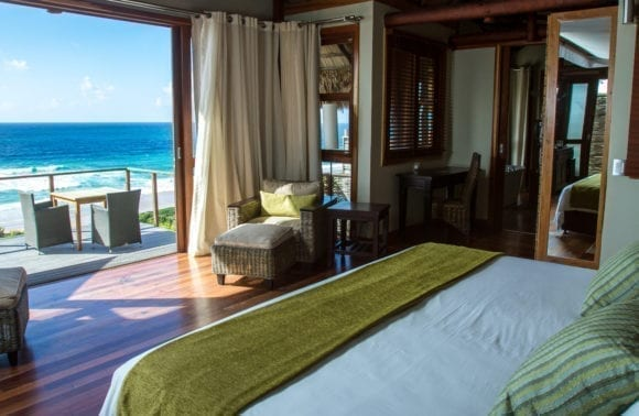massinga oceanfront deluxe bedroom 2 2