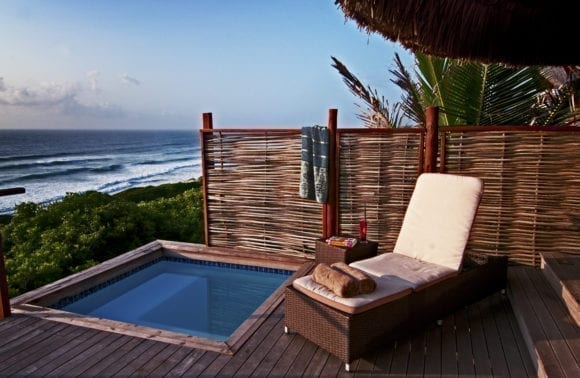 massinga oceanfront deluxe pool and deck 2 2