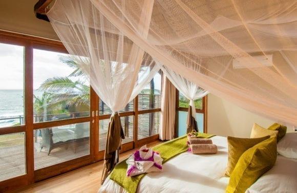 massinga oceanview chalet bedroom 2 2