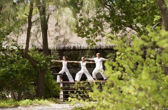 vamizi 18 yoga