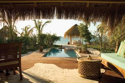 Azura Infinity Villa w plunge pool s