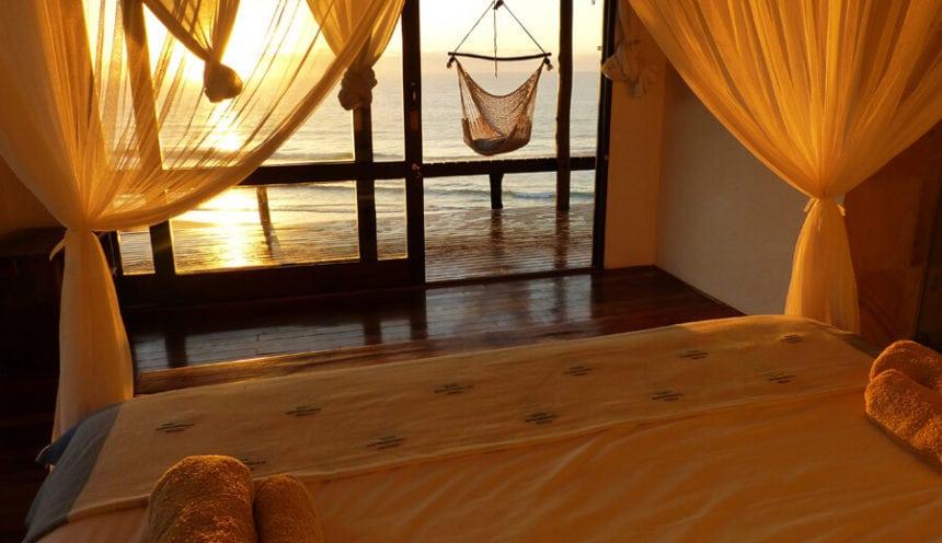 Blue Footprints 004 Bedroom