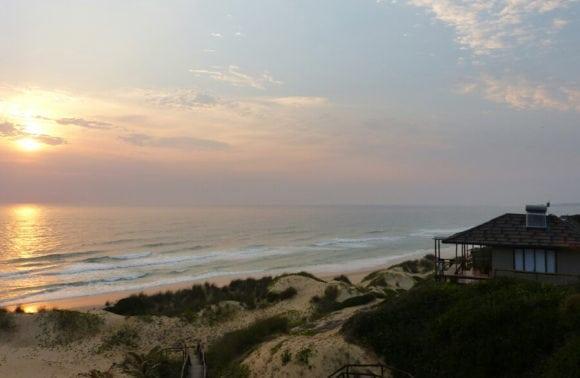 Blue Footprints Honeymoon 008 Ocean view