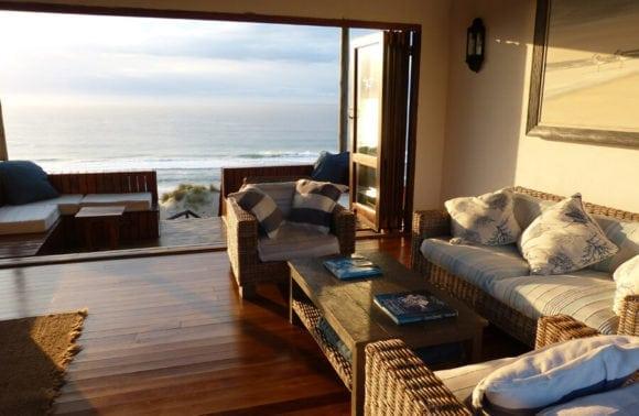 Blue Footprints Lodge 009 Lounge