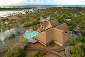 Flamingo Bay Aerial4