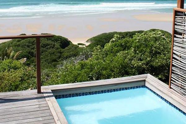 Massinga private pool1