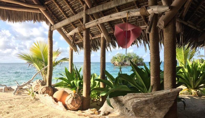 Situ Island Resorts 003 Entrance