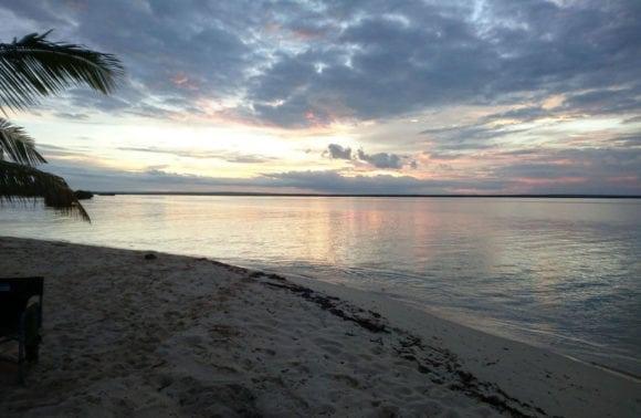 Situ Island Resorts 005 Situ home beach