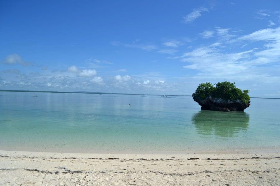 Situ Island Lodge
