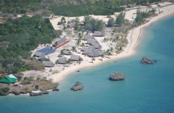 Situ Island Resorts 011 Aerial View