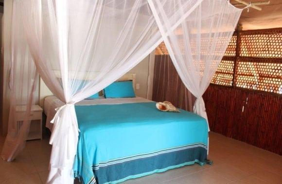 Situ island resorts Accomodation 002 Bedroom