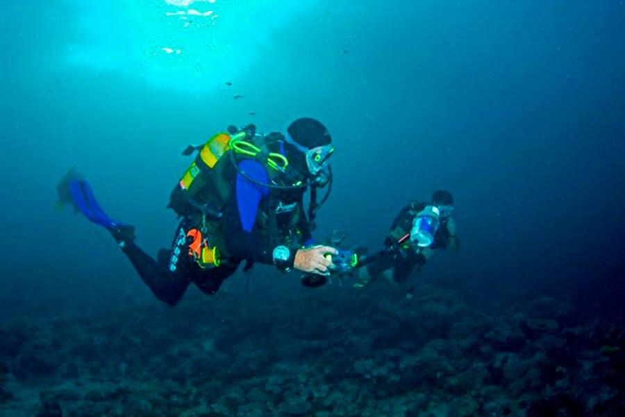 Situ island resorts Diving 004 diving