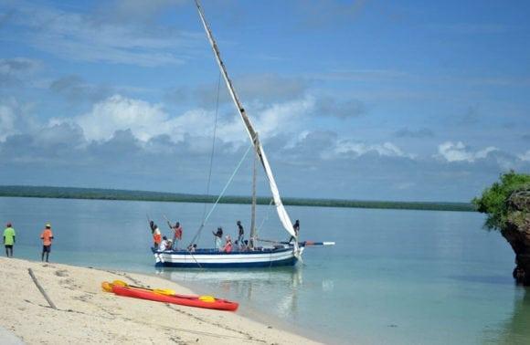 Situ island resorts Fishing 004 dhows