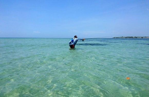 Situ island resorts Fishing 005 Flyfishing