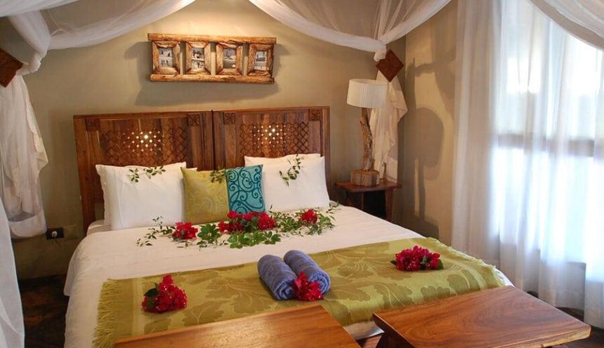 Villas Do Indico 003 Internal Bedroom