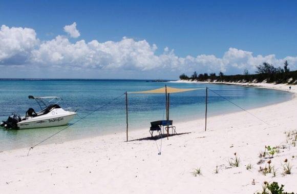 Villas Do Indico 007 Beach