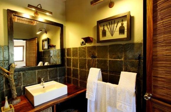 Villas Do Indico 008 Bathroom