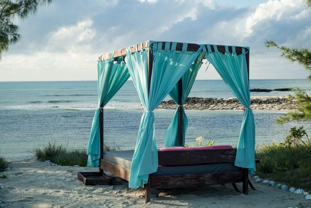 Coral Lodge Sala