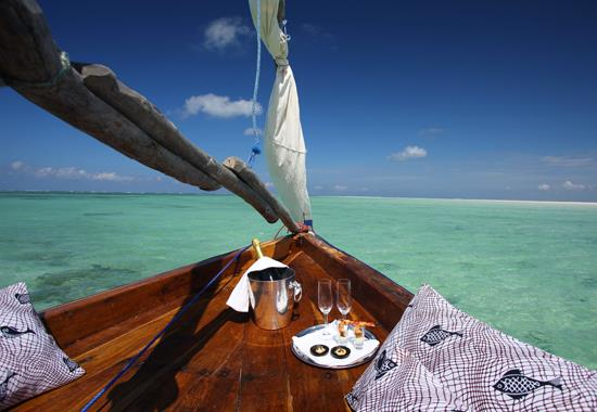 Coral Lodge DHOW