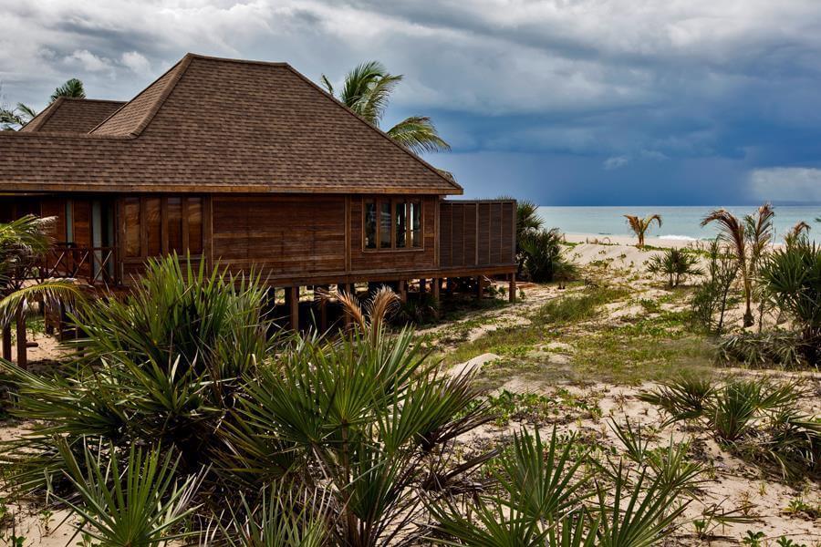 Sentidos Beach Retreat