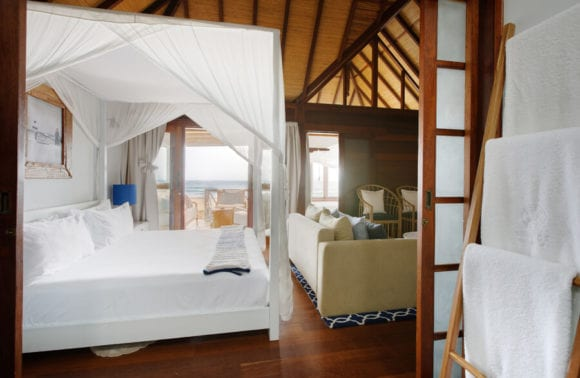 Sentidos Beach Retreat Family Beach Villa room