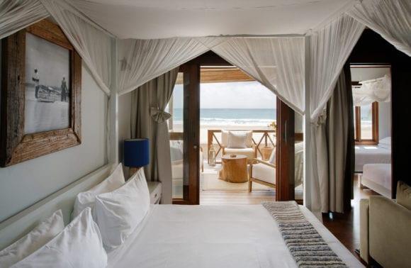 Sentidos Beach Retreat Family Beach Villa view