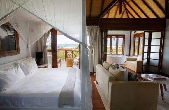 Sentidos Double Beach Villa Room with Sea View 02