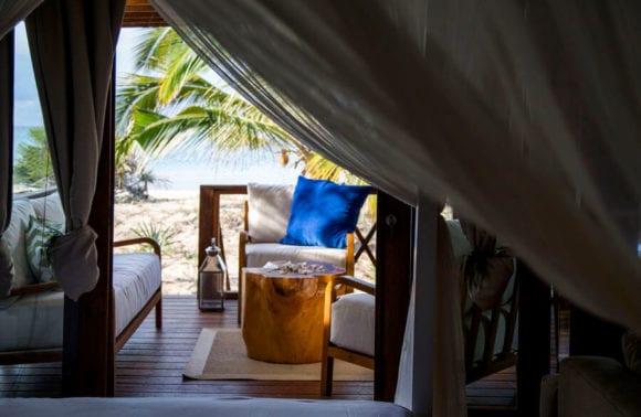 Sentidos BeachFamilyVilla Terrace