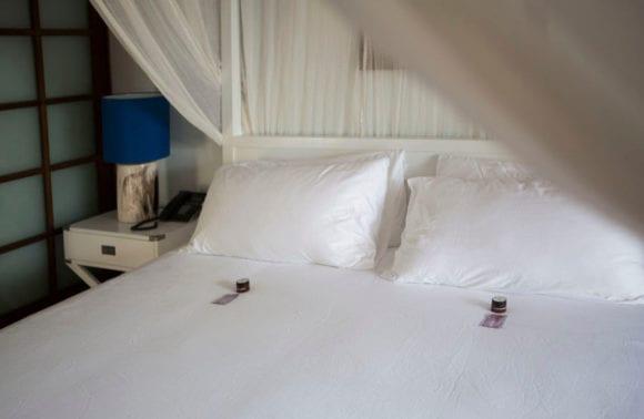 Sentidos Bedroom Detail1 familyvilla