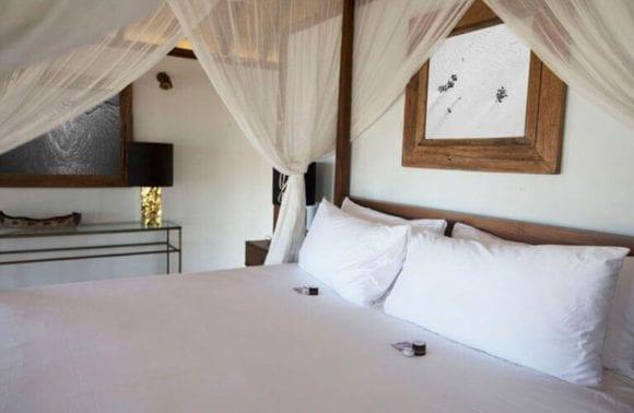 Sentidos LuxuryVilla Bed