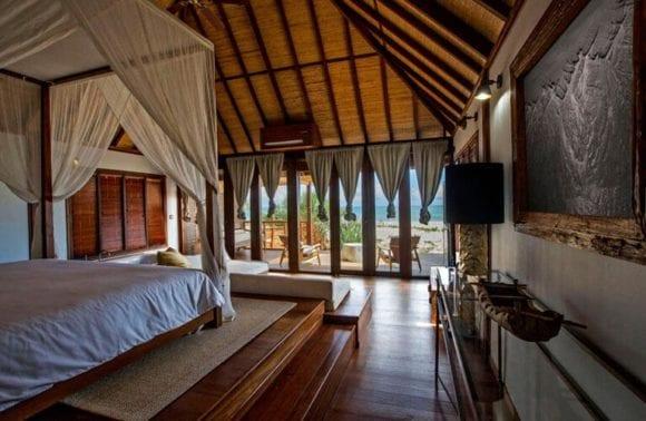 Sentidos LuxuryVilla Bedroom