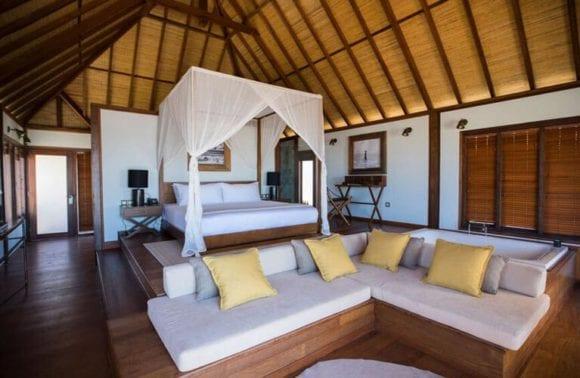 Sentidos Luxury Room